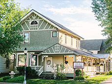 Your top destination to learn about Steamboat Springs history!