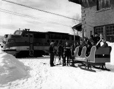 Steamboat Springs: The Land, The People, The Town