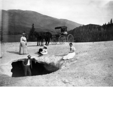 The Springs of Steamboat: Healing Waters, Sparkling Soda & Mysterious Caves