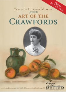 Art Of The Crawfords