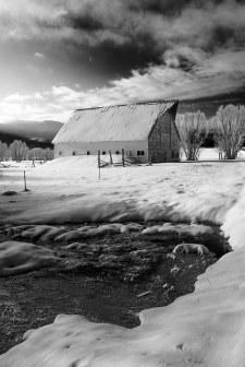 Lens to the Landscape: The Photography of John Lanterman